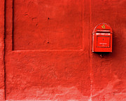Postal Originals - Friday by Jan Faul