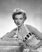 Publicity Shot Framed Prints - From Here To Eternity, Deborah Kerr Framed Print by Everett