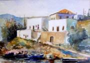 George Siaba - From Patmos