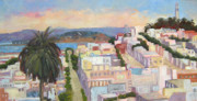 Berkeley Originals - From Taylor Street by Deborah Cushman