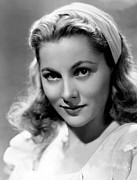 Fontaine Prints - From This Day Forward, Joan Fontaine Print by Everett
