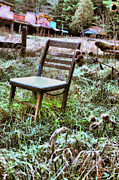 Emily Stauring - Frosty Seat