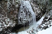 Adam Jewell - Frozen Narada Falls