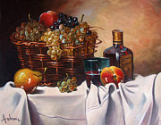 Dusan Vukovic - Fruitful Autumn