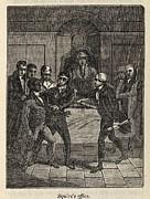 Fugitive Slave Henry Bibb Appears Print by Everett