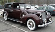 Tim Donovan - Full Limo Packard USA