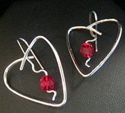 Hearts Jewelry - Full of Heart by Deborah Haste