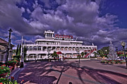 Downtown Disney Photos - Fultons Crab House HDR by Jason Blalock
