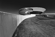 Exterior Originals - Futuristic Shapes by George Oze