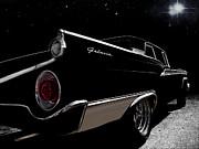 Motorsports - Galactic Cruiser by Douglas Pittman