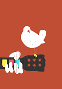 Funny Prints - Game on Print by Budi Satria Kwan