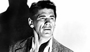 1950s Portraits Photos - Gang War, Charles Bronson, 1958 by Everett