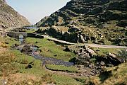 Gap Prints - Gap of Dunloe Print by John Quinn