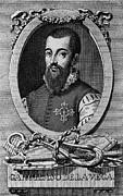 Garcilaso De La Vega 1503-1536 Spanish Print by Everett