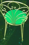 Tamarra Tamarra - Garden Chair Series-Green