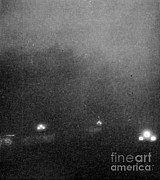 Natural Disaster Photos - Garden City, Dust Storm Sequence, 2 by Science Source