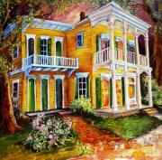 Diane Millsap - Garden District Home