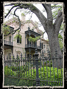 Linda Kish - Garden District House