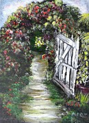 Peggy Mars - Garden Gate Grove Farm...
