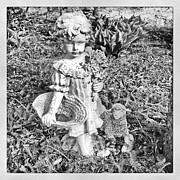 Louis Sarkas - Garden Girl