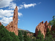 Linda Koester - Garden of the Gods