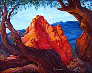 Tanja Ware - Garden of the Gods