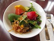 Alfred Ng - Garden Salad