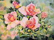 Michael  Pearson - Gardener