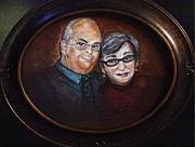Regina Brandt - Gary and Sue Arnold