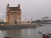 Gateway Digital Art - Gateway to India by Vijay Sharon Govender