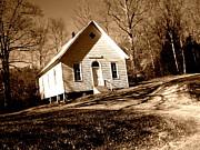 Amy Sorrell - Gauley Church