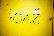 Cracow Art - Gaz by Jez C Self