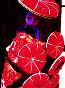 Debi Ling - Geisha