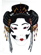 Lucy Anthony - Geisha