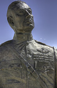 Colorado Springs Art - General Billy Mitchell by David Bearden