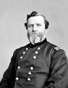 Union Army Prints - General George Thomas Print by War Is Hell Store