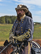 Alan Crosthwaite - General JEB Stuart