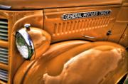 Chev Prints - General Print by Jerry Golab