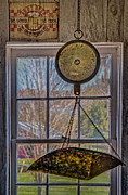Cook Photos - General Store Scale by Susan Candelario