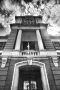 Finger Lakes Photos - Geneva City Hall by Steven Ainsworth