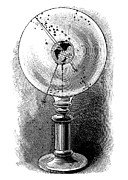 Geodoscope, 19th Century Print by