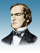 Algebra Posters - George Boole, English Mathematician Poster by Photo Researchers