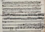 George Frederick Handel Print by Granger