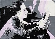 Sheri Parris - George Gershwin Composing