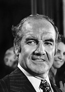 George Mcgovern (1922- ) Print by Granger