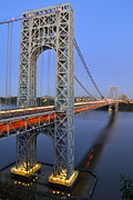 ZawHaus Photography - George Washington Bridge...