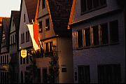 Germany Photos - German Cafe by Andrew Soundarajan
