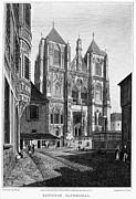 Germany: Regensburg, 1823 Print by Granger