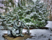 High Dynamic Range Sculptures - GFS Image 3 by Timothy Hedges