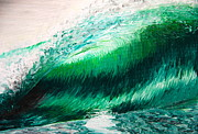 Alec  Pydde - Giant Green Wave